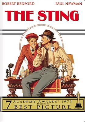 The Sting  image cover
