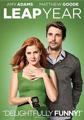 Leap Year image cover