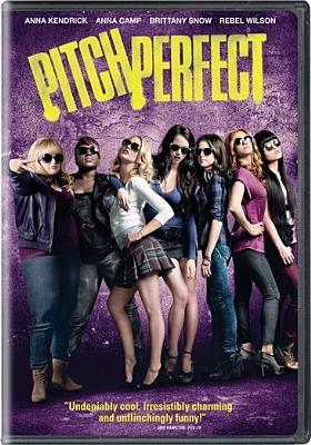 Pitch Perfect image cover