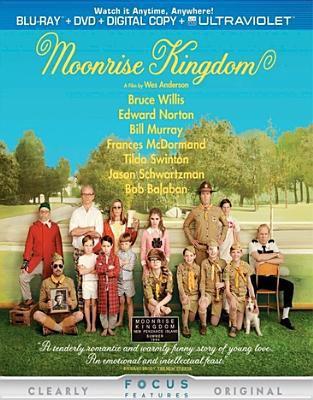 Moonrise Kingdom image cover