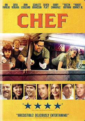 Chef image cover