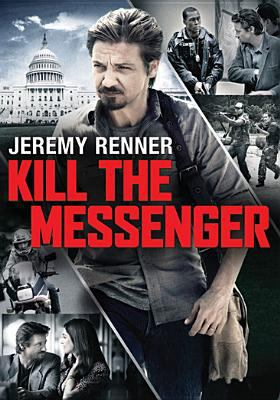 Kill The Messenger image cover