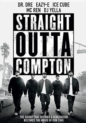 Straight Outta Compton image cover