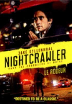 Nightcrawler image cover