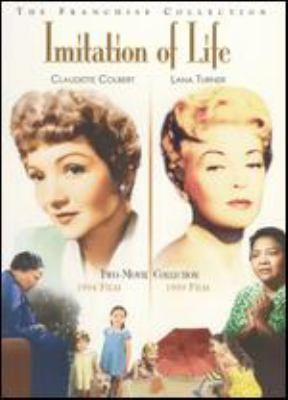 Imitation of life image cover