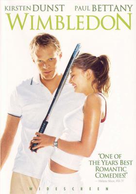Wimbledon image cover