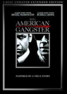 American Gangster image cover