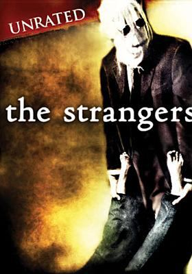 The Strangers image cover