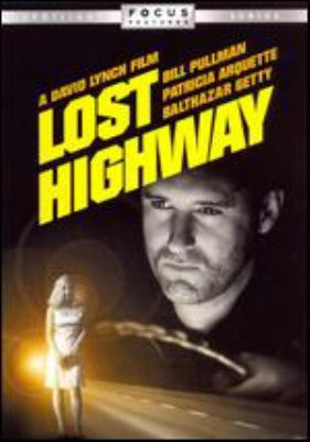Lost Highway image cover