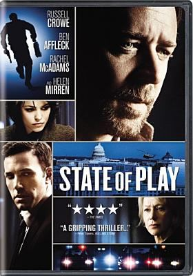 State of Play image cover