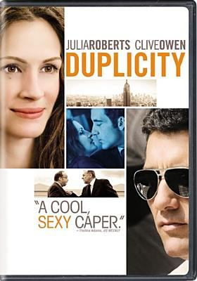 Duplicity image cover