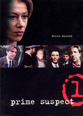 Prime Suspect image cover