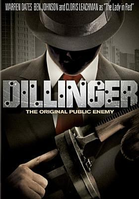 Dillinger image cover