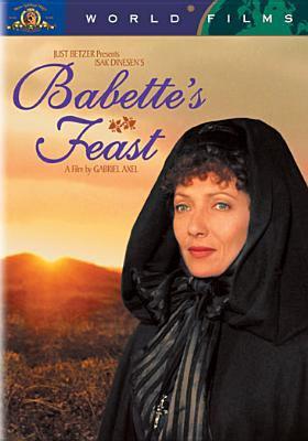 1987:  Babette image cover