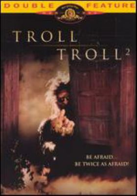 Troll and Troll 2 image cover