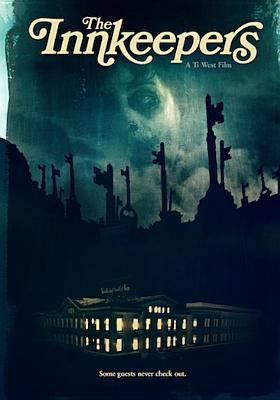 The Innkeepers image cover