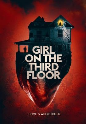Girl on the Third Floor image cover