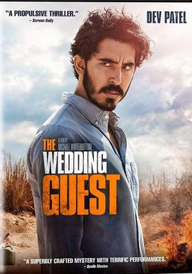 The Wedding Guest image cover