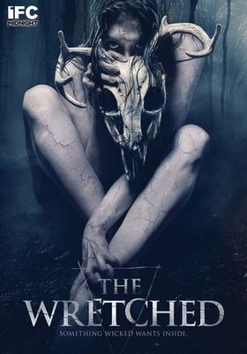 The Wretched image cover