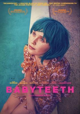Babyteeth image cover