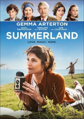 Summerland image cover