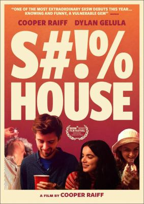 Shithouse image cover