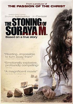 The stoning of Soraya M image cover