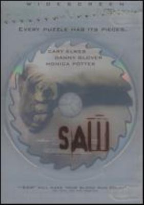 Saw image cover