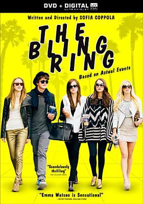 The Bling Ring image cover