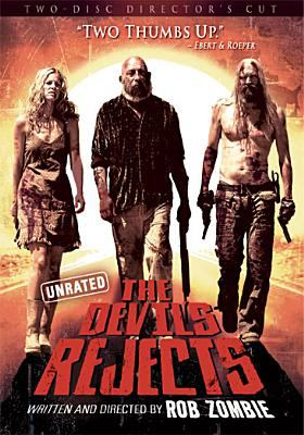 The Devil's Rejects image cover