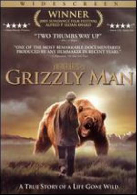 Grizzly Man image cover