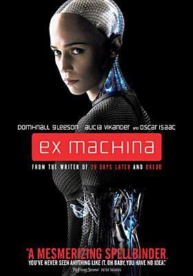 Ex Machina image cover
