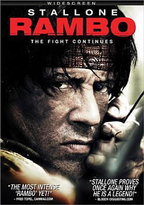 Rambo image cover