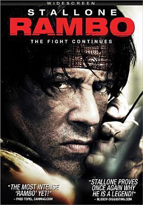 Rambo image cover
