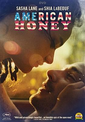 American Honey image cover