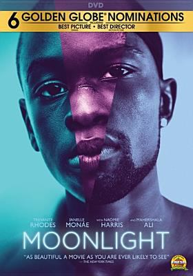 Moonlight (2016) image cover