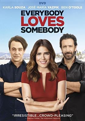 Everybody Loves Somebody image cover