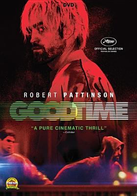 Good Time image cover