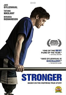 Stronger image cover