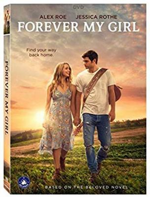 Forever My Girl image cover