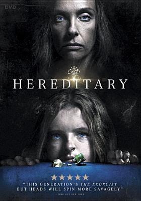 Hereditary image cover