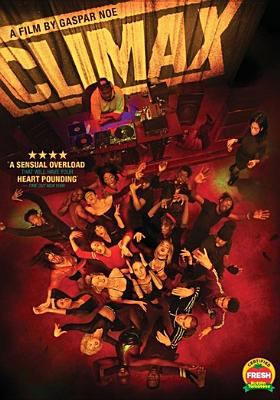 Climax [French] image cover