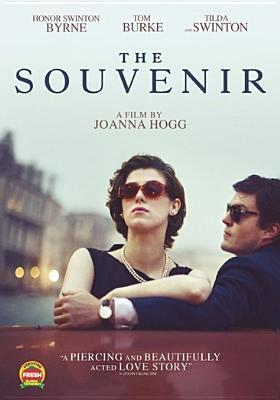 The Souvenier image cover