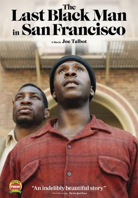 The Last Black Man in San Francisco image cover
