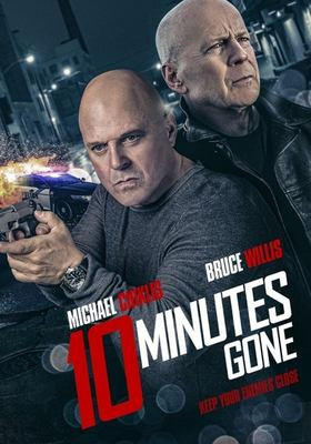 10 Minutes Gone image cover