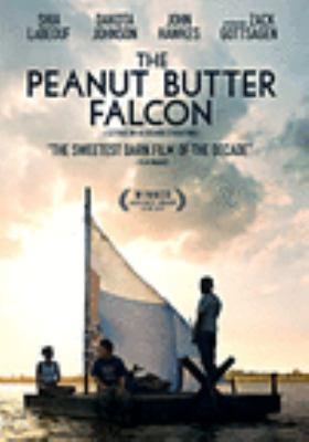 The Peanut Butter Falcon image cover