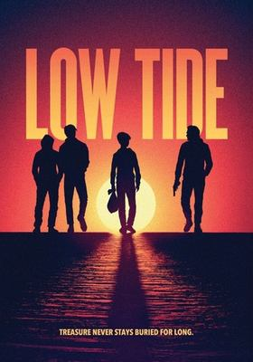 Low Tide image cover