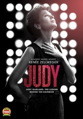 Judy image cover