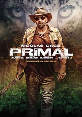 Primal image cover
