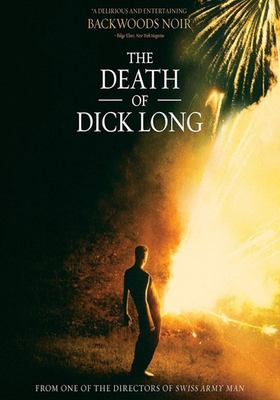 The Death of Dick Long image cover
